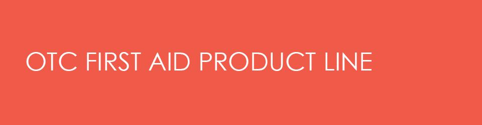 OTC Product Line