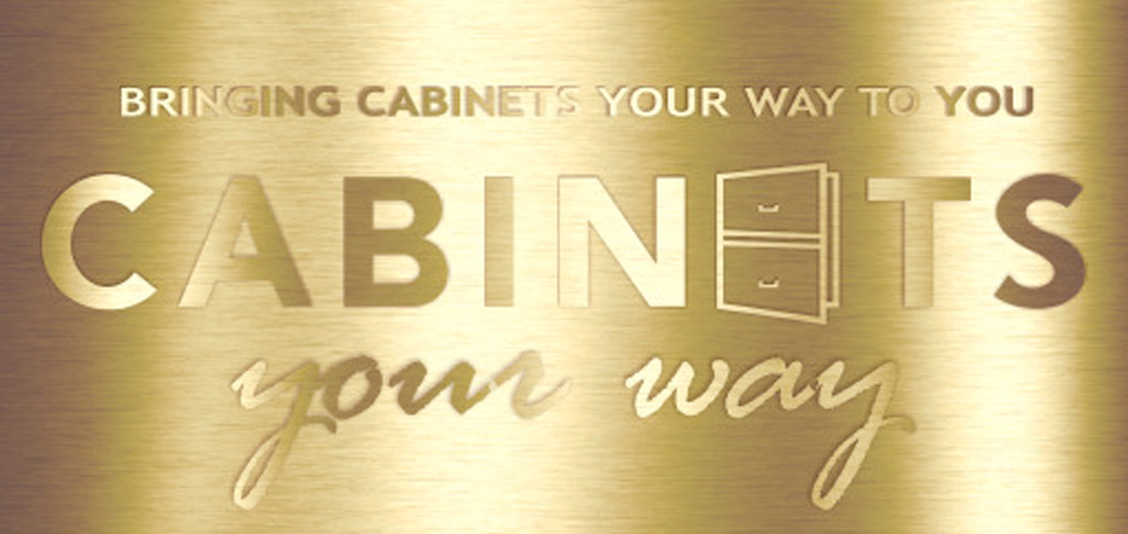 Cabinets Your Way